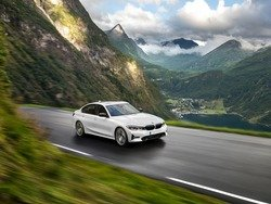 BMW SERIE 3 320d xDrive Business Advantage
