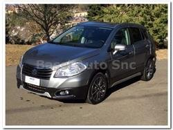 SUZUKI S-CROSS 1.6 DDiS 4WD All Grip Plus
