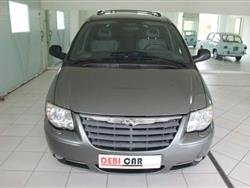 CHRYSLER GRAND VOYAGER 2.8 CRD Limited Auto