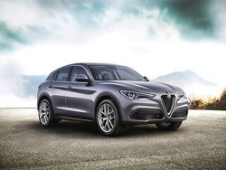 ALFA ROMEO STELVIO 2.2 Turbodiesel 190 CV AT8 Q4 B-Tech