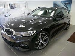 BMW SERIE 3 d xDrive Touring M-Sport MY 2020