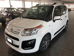 CITROEN C3 PICASSO 1.6 HDi 90 Seduction