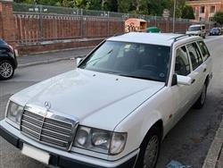 MERCEDES SERIE 200-300 200 TE cat Station Wagon