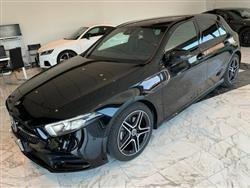 MERCEDES CLASSE A 136cv Premium AMG 6m.