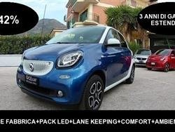 SMART FORFOUR 1000-46%PASSION+ PACK LED+PACK AMBIENT+RADIO DAB