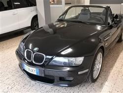 BMW Z3 3.0 24V Roadster