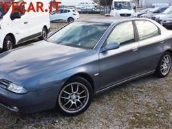 ALFA ROMEO 166 2.0i V6 Turbo Super