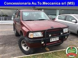 OPEL FRONTERA 2.0i cat 3 porte Sport Soft-Top GAS
