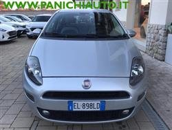 FIAT PUNTO 1.4 8V 5 porte Natural Power Pop