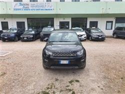 LAND ROVER Discovery Sport 2.0 TD4 150 CV Pure