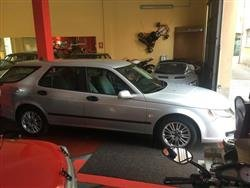 SAAB 9-5 Station Wagon 1.9 TiD 16V S.W. Linear