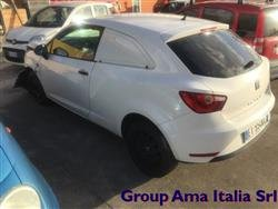 SEAT IBIZA Van 1.2 TDI CR sinistrata / incidentata