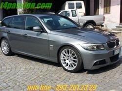 BMW SERIE 3 TOURING d cat Touring MSport