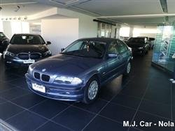 BMW SERIE 3 d turbodiesel cat 4 porte