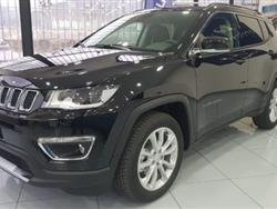 JEEP COMPASS 2.0 diesel 4WD Limited 9AUTOMATICO