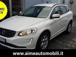 VOLVO XC60 D5 AWD Geartronic Business Plus