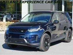 LAND ROVER DISCOVERY SPORT HYBRID 2.0D AWD Auto S - AZIENDALE BLACK PACK