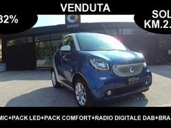 SMART FORTWO 1000 70-32% dal NUOVO+KM.2.875+LED+PACK COMFORT