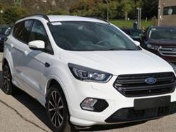 FORD KUGA (2012) 2.0 TDCI 180 CV S&S 4WD Powershift ST-Line