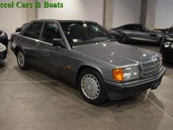 MERCEDES 190 2.0 E*ONE OWNER*SERVICE BOOK