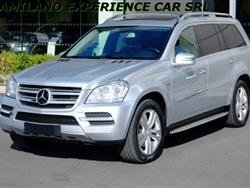 MERCEDES CLASSE GL cat BlueTEC 4MATIC Sport 7 - FULL OPTIONAL