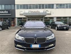BMW SERIE 7 d xDrive Luxury