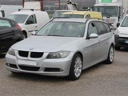 BMW SERIE 3 TOURING d cat Touring Attiva
