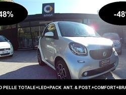 SMART FORTWO 1000-46% dal Nuovo PRIME+LED+PACK COMFORT+LANE KEE