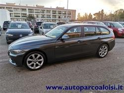 BMW SERIE 3 TOURING d Touring -Automatica-