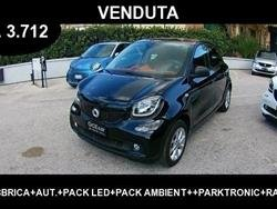 SMART FORFOUR 1000 70-33% dal NUOVO+KM.3.703 TWINAMIC+TETTO SKY
