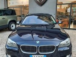 BMW SERIE 5 TOURING d xDrive Touring Luxury