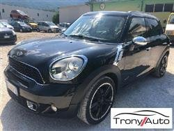 MINI Countryman Cooper SD Business Countryman ALL4