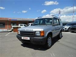 LAND ROVER DISCOVERY 2.5 Td5 5 porte II -059-