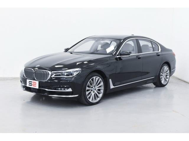 BMW SERIE 7 d xDrive Luxury