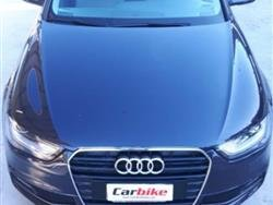 AUDI A4 AVANT Avant 2.0 TDI 143CV F.AP. Advanced