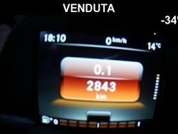 SMART FORFOUR 1000-34%PASSION TWINAMIC+KM.2.824+LED+PACK COMFORT