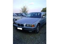 BMW Serie 3 Touring 318tds turbodiesel cat