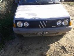 FIAT Ritmo 1.7 diesel 5 porte L