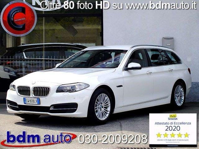 BMW SERIE 5 TOURING d Touring Business aut.