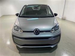 VOLKSWAGEN UP! 1.0 5p. color up! BlueMotion Technology